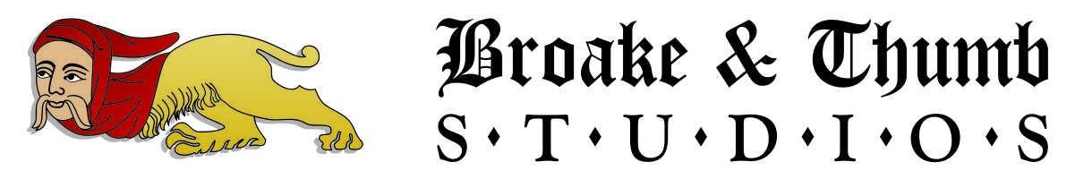Broake & Thumb Studios